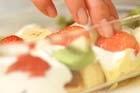 イチゴのトライフルの作り方6