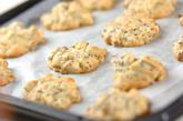 サツマイモクッキーの作り方3