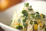 大根のサラダ