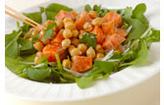 ヒヨコ豆のサラダの作り方3
