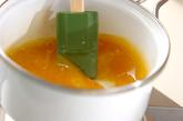 オレンジチキンの作り方1