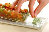 サルサ・メヒカーナ~フレッシュトマトのソース~の作り方2