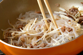 糸コンとエノキのしぐれ煮の作り方3