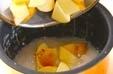 ジャガバターライスの作り方1