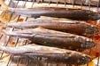 トビウオの塩焼きの作り方3