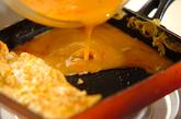 甘酢ショウガ入りだし巻き卵の作り方2