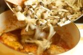 鶏肉のトマト煮込みの作り方5