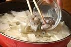 冬瓜のピリ辛炒めの作り方4