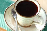 黒砂糖プリン