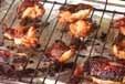 鶏もも肉の漬け焼きの作り方2