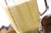 アボカドのガスパチョの作り方1