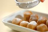 里芋の唐揚げの作り方1