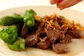 牛ステーキの玉ネギソースがけの作り方4