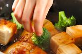 カレイの煮つけの作り方4