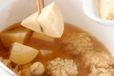 鯛の子炊きあわせの作り方5