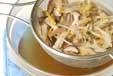 かやくご飯の作り方1
