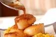 ホタテのバター焼きの作り方4