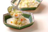 ジャガイモの豆乳スープの作り方3