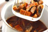 ウナギの混ぜご飯の作り方3