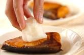 ブリの照り煮の作り方4