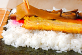 節分巻き寿司(恵方巻き)の作り方6