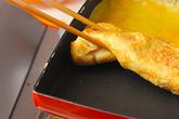 節分巻き寿司(恵方巻き)の作り方4