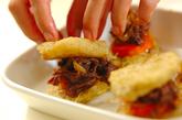 肉ジャガガレットの作り方4