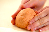 トマトスティックパンの作り方2