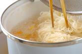 素麺汁の作り方2