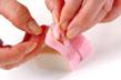 おせち 飾り切りの作り方7