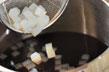 黒豆の作り方5