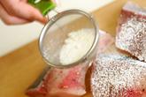 ブリの風味照焼きの作り方2
