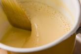 チョコプリンの作り方2