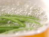 ブリ照り根菜ご飯の作り方4