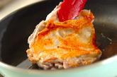 鶏の照り焼き大和芋丼の作り方3