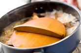 魚の煮付けの作り方2