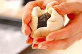発芽玄米蒸しパンの作り方5