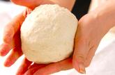 発芽玄米蒸しパンの作り方3