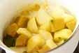 2色のポテトサラダの作り方2