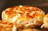 モヤシの鶏バーグの作り方3