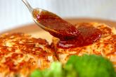 モヤシの鶏バーグの作り方4