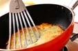 ジャガイモのお焼きの作り方2