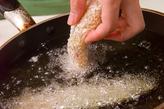 ささ身タラコはさみ揚げの作り方3