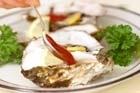 生牡蠣・チリソースの作り方3