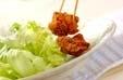 鶏肉のジューシー揚げの作り方3