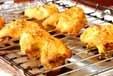 タンドリーチキンの作り方2