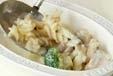 チキンマカロニグラタンの作り方4