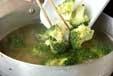 チキンマカロニグラタンの作り方2
