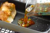 ネギ入り卵焼きの作り方2