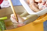 中華鶏粥の作り方3